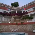 Residenz Maeva Los Palmitos Foto