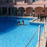 Foto de Hotel Punta San Martino