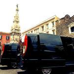 Cometa Group - Limousine Services