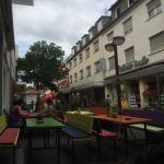 Der Laden - Hanau