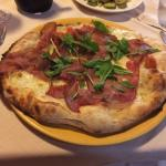 We have been to La Fenice in Pinerolo two times. Their Pizza is by far, in our opinion, the best