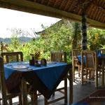 Lihat Sawah Restaurant Foto