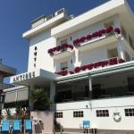 Hotel Antibes Foto