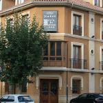 Hotel Maria De Molina Foto