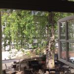 Schiefer Hotel Foto