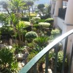 Foto de Hotel Terme Cristallo Palace