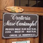 Maso Cantanghel Foto