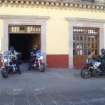 Photo de La Finca Del Minero Hotel
