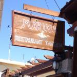صورة فوتوغرافية لـ Marina Restaurant