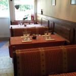 Billede af Restaurant Winstub