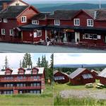 Lillehammer Fjellstue og Hytteutleie