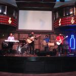 Turkush band