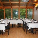 Have your Corporate Event in our spacious Sun room