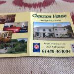 Foto de Cheriton House