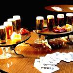 Bierproef borrel