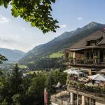 Alpine Spa Haus Hirt