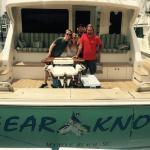 The Fear Knot Yacht Cruise!!!!!