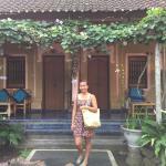 Foto de Teba House Ubud Guest House