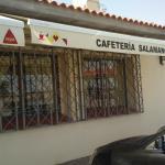 Restaurante Salamanquilla Julio-2015