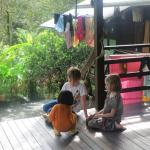 Photo de Kurakura Homestay