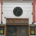 Photo de King Solomon - Glatt Kosher Restaurant