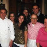 Familie...Da Marietto