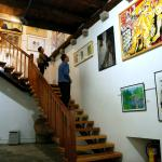 Museo de Dibujo Julio Gavin-Castillo de Larres