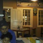 Tides Seafood Diner