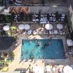 Foto de McCarren Hotel & Pool, Chelsea Hotels