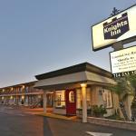 Knights Inn Anaheim Foto