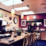 Cozy Cup Cafe