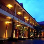 Syailendra Hotel