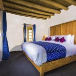 Orchard Suite Bedroom