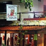 Foto de Hotel Xibalba