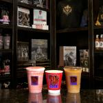 Offering a variety of beverages like smoothies, hot and iced coffee & more