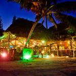 Our Beautiful Beachfront Resort