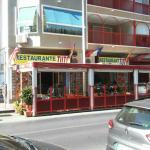 Magnifico Restaurante