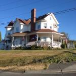 Foto de Anchorage Inn Bed and Breakfast