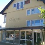 Parhotel Lindau