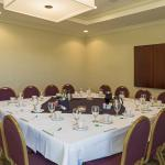Host your next business meeting in our conference room