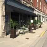 Limestone Café 1015 16th Street Bedford, IN  47421
