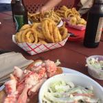 Photo de The Lobster Pool
