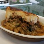 Amazing made from scratch pure greek food