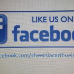 FIND US ON NEW FACEBOOK PAGE