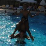 Foto de Telatiye Resort