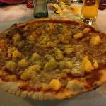 Pizzeria First Meeting Foto