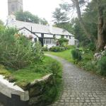 The Crown Inn, Lanlivery