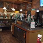 Zekes Bar