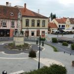 Arany Strucc Szalloda Foto