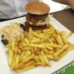 Manhattan Burger Fr. 29.60